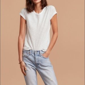 Aritzia Community Bellburns T Shirt